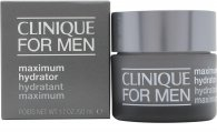 Clinique Skin Supplies For Men Hidratante Máximo 50ml