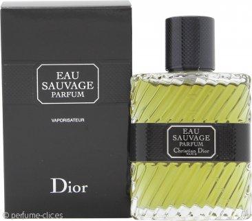 Christian Dior Eau Sauvage Parfum Eau de Parfum 200ml Vaporizador