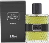 Christian Dior Eau Sauvage Parfum