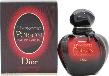 Christian Dior Hypnotic Poison Eau de Parfum 50ml Vaporizador
