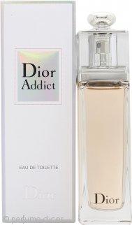 Christian Dior Addict Eau de Toilette 50ml Vaporizador