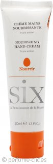 Six Cosmetics Nourish Crema Manos Hidratante 50ml