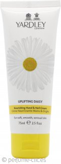 Yardley Royal English Daisy Crema de Manos 75ml