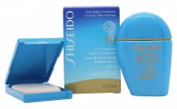 Shiseido Sun Protection Maquillaje Líquido 12g - SP40