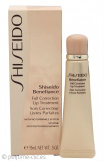 Shiseido Benefiance Full Correction Tratamiento Labial 15ml