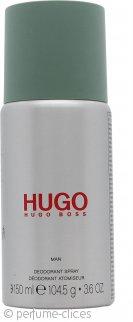 Hugo Boss Hugo Desodorante Vaporizador 150ml