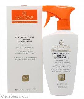 Collistar Speciale Abbronzatura Perfetta After Sun Fluido Reparador Refrescante 400ml