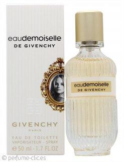 Givenchy Eaudemoiselle Eau de Toilette 50ml Vaporizador