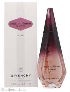 Givenchy Ange ou Demon Le Secret Elixir Eau de Parfum 100ml Vaporizador