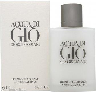 Giorgio Armani Acqua Di Gio Aftershave Balm 100ml