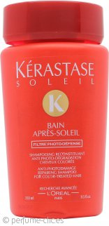 Kérastase Bain Apres-Soleil Gel Cabello After-Sun 250ml
