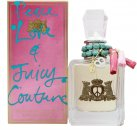 Juicy Couture Peace, Love and Juicy Couture Eau de Parfum 100ml Vaporizador