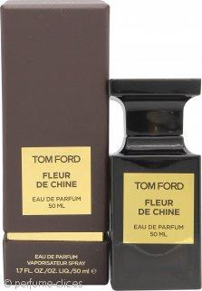Tom Ford Private Blend Atelier d'Orient Fleur de Chine Eau de Parfum 50ml Vaporizador
