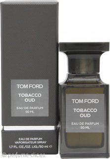 Tom Ford Private Blend Tobacco Oud Eau de Parfum 50ml Vaporizador