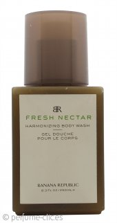Banana Republic Fresh Nectar Gel Corporal 250ml