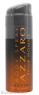 Azzaro Pour Homme Desodorante Vaporizador 150ml