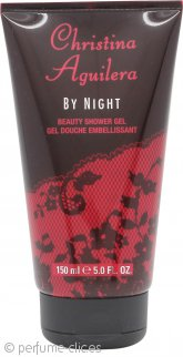 Christina Aguilera By Night Gel de Ducha 150ml