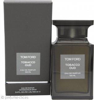 Tom Ford Private Blend Tobacco Oud Eau de Parfum 100ml Vaporizador