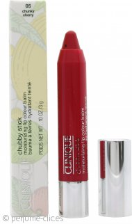 Clinique Chubby Barra Bálsamo Color de Labios Hidratante 05 Chunky Cherry