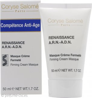 Coryse Salome Máscara Crema Reafirmante 50ml