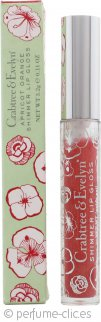 Crabtree & Evelyn Brillo Labial Resplandeciente 3.2g Albaricoque Naranja