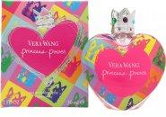 Vera Wang Princess Power Eau de Toilette 30ml Vaporizador