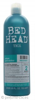 Tigi Bed Head Urban Antidotes Champú de Recuperación 750ml