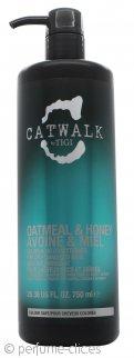 Tigi Catwalk Oatmeal & Honey Acondicionador 750ml - con bomba