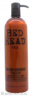 Tigi Bed Head Colour Goddess Champú de Aceite Infusionado 750ml
