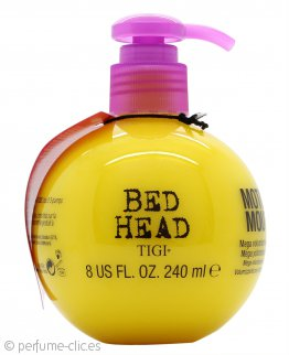 Tigi Bed Head Motor Mouth Mega Voluminizador con Brillo 240ml