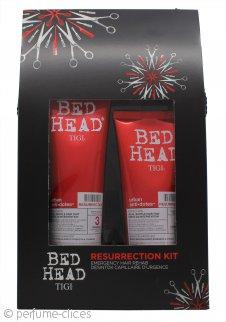 Tigi Duo Pack Bed Head Urban Antidotes Resurrection 250ml Champú + 200ml Acondicionador