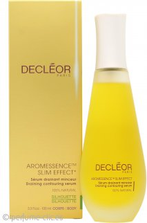 Decleor Aromessence Slim Effect Draining Serum Contorno 100ml