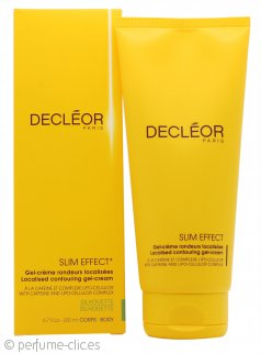 Decleor Aromessence Slim Effect Localised Gel-Crema para Contorno 200ml