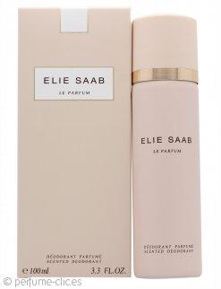 Elie Saab Le Parfum Desodorante en Vaporizador 100ml