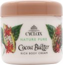 Cyclax Nature Pure Crema Corporal Rica Manteca Cacao 300ml