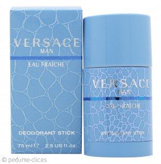 Versace Man Eau Fraiche Desodorante en Barra 75ml