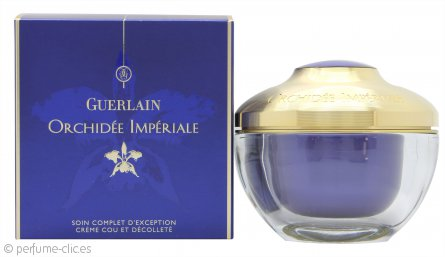 Guerlain Orchidee Imperiale Neck & Decolte 75ml