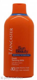 Lancaster Sun Beauty Leche Fresca Bronceado Sublime 400ML SPF10