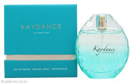 Kimberly Wyatt Kaydance Eau de Parfum 100ml Vaporizador