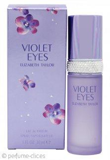 Elizabeth Taylor Violet Eyes Eau de Parfum 30ml Vaporizador