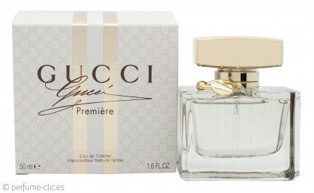 Gucci Premiere Eau de Toilette 50ml Vaporizador