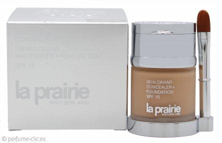 La Prairie Skin Caviar Maquillaje Corrector SPF15 30ml Creme Blush