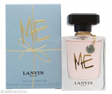 Lanvin Me Eau de Parfum 50ml Vaporizador