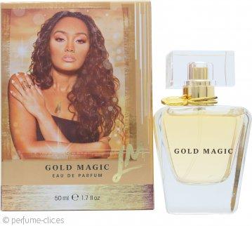 Little Mix Gold Magic Eau de Parfum 50ml Vaporizador
