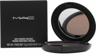 MAC Blot Powder Pressed Polvo Facial 12g - Deep Dark