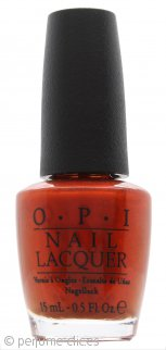 OPI Germany Laca de Uña 15ml Deutsch You Want Me Baby?
