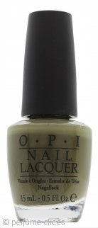 OPI Touring America Nail Polish 15ml - Uh Oh Roll Down The Window 149