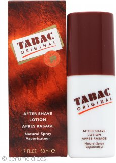 Mäurer & Wirtz Tabac Original Aftershave 50ml Vaporizador