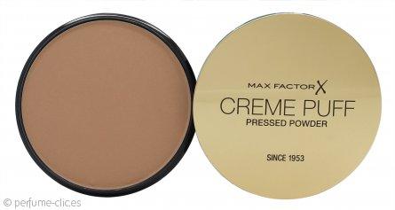 Max Factor Creme Puff Base 21g - #13 Nouveau Beige