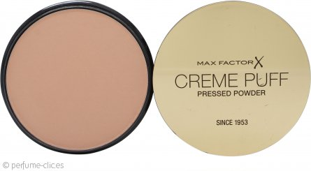 Max Factor Creme Puff Base 21g - #42 Beige Intenso